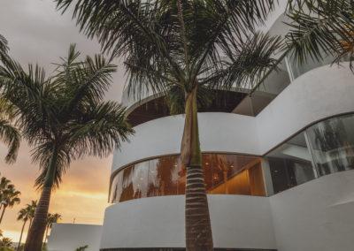 Flamingo Beach Mate, zdobywca pierwszej nagrody za Projekt Reformy Hotelowej